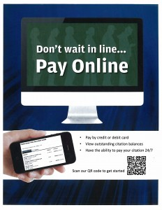 Citation Payments Online
