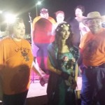 Arianna Garcia - Over 18 - Fairy Queen, 2nd Place