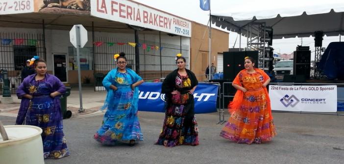More Fiesta 2015 Photos