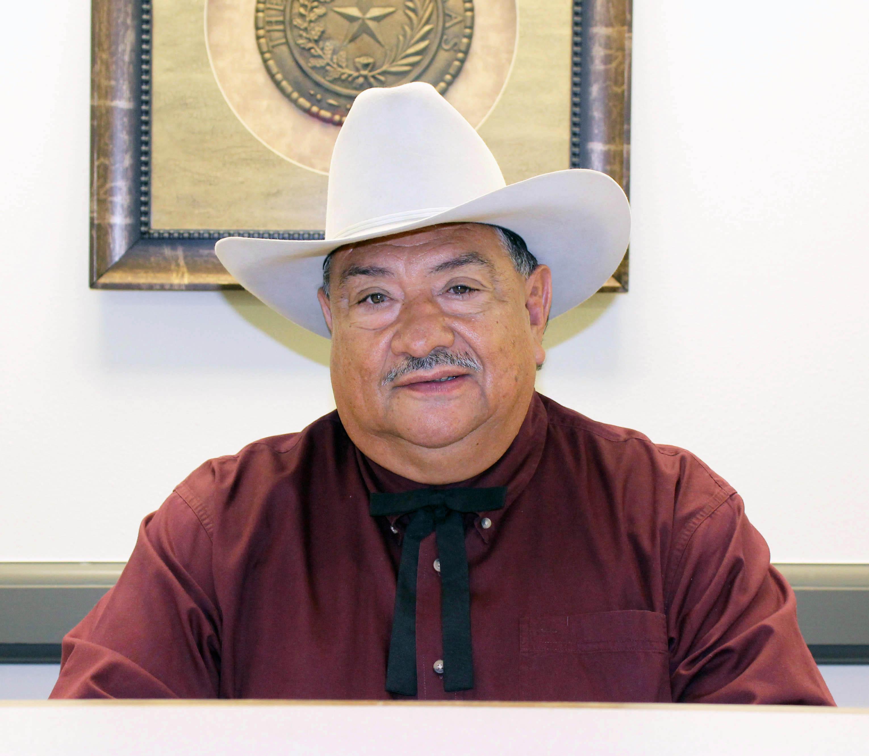 Donato Garcia