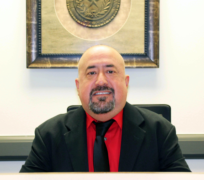 Jesse Zuniga