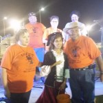 Veronica Gamboa - Over 18 - Buccaneer Pirate, 3rd Place