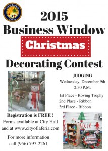 2015 Business Window
