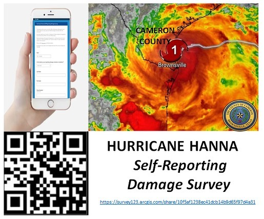 hurricane survey